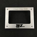 TRZ has designed this mount for the Haltech Elite 2500. Need a place to put your Haltech Elite 2500