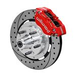 Willwood 140-13344-DR Dynapro Big Brake Series