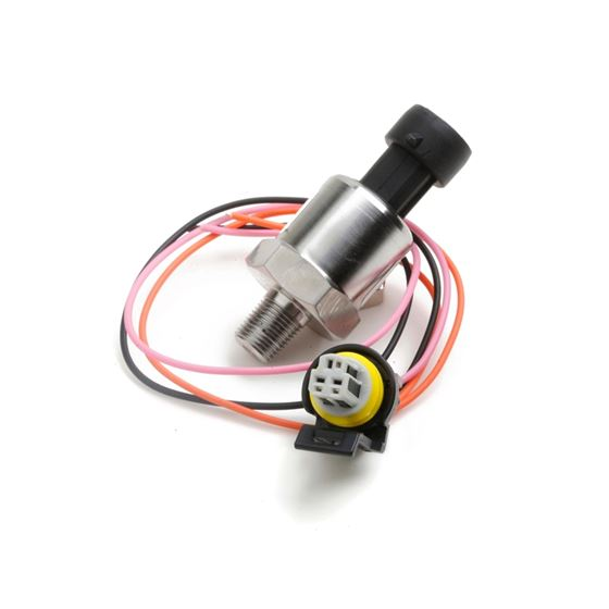 5 Bar MAP sensor is to be used in all forced induction applications up to 58 PSI Boost