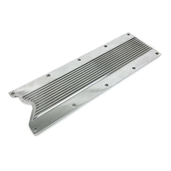 TSP 81045P LS1 / LS6 Finned Aluminum Engine Valley Cover