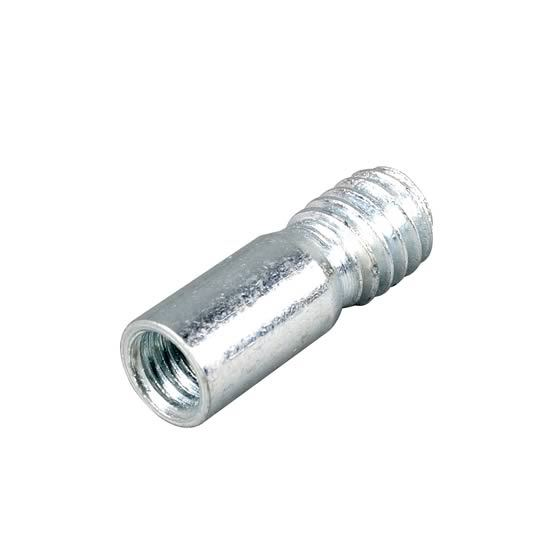 "Moroso 66390 Air Cleaner Stud Adapter 5/16"" Male t"