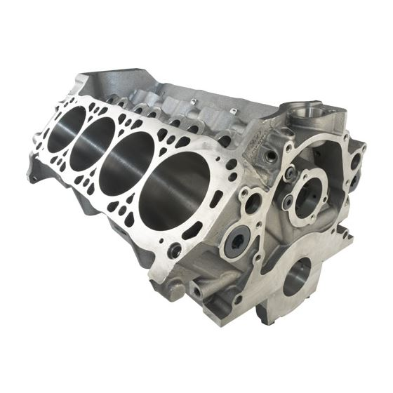 Ford M-6010-BOSS302 Small Block Ford Boss 302 Engine Block 8.2 in. Deck, 3.99 in. Bore, Each
