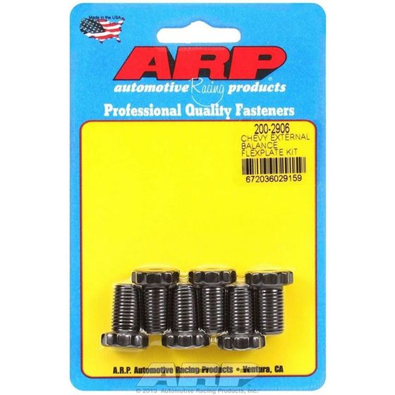 ARP 200-2906 GM Pro Series Flexplate Bolts