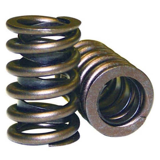 98214 Single Valve Spring w/Damper 1.250 in. OD. S