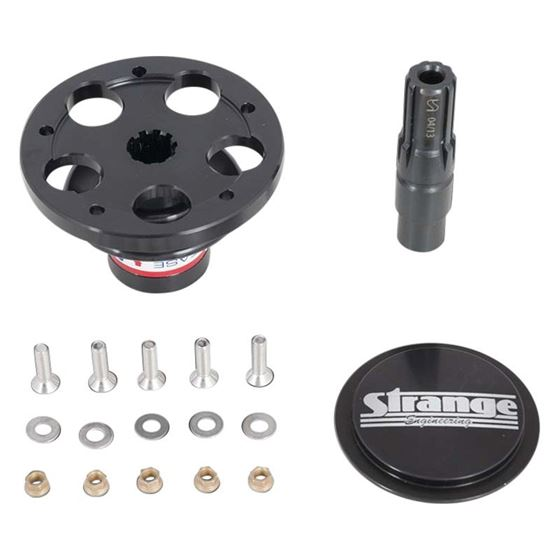 Q1200 Quick Realease Hub Adapter For 5 Bolt Wheel