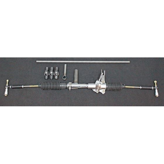 TRZ Motorsports 319-3 1978-1988 G-Body Manual Rack And Pinion Conversion Kit