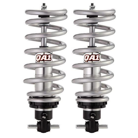 QA1 GS501-10450A 1964-1967 A-Body Pro Coil Systems, Single Adjustable Coil-Overs, 450Lbs Springs