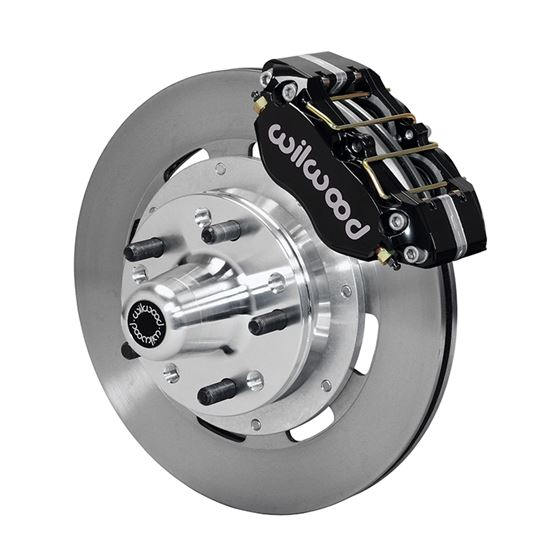 Willwood 140-13344 Dynapro Big Brake Series