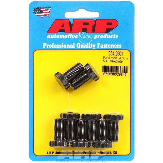 ARP 254-2901 Ford Pro Series Flexplate Bolts