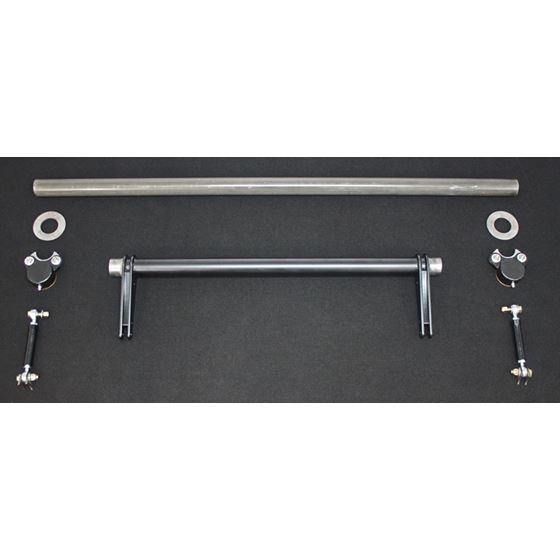 TRZ Motorsports 319-203-3 1978-1988 G-Body Anti-Roll Bar With Billet ARB Arms