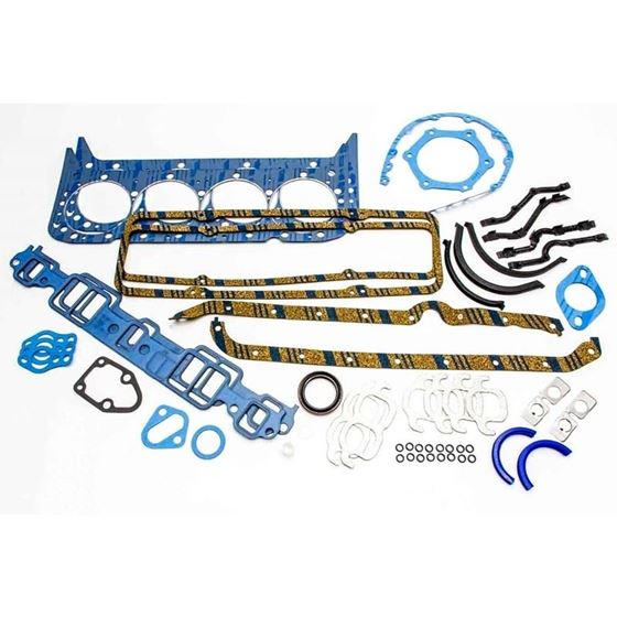 Fel-Pro 260-1016 SB Chevy 400, Full Gasket Set