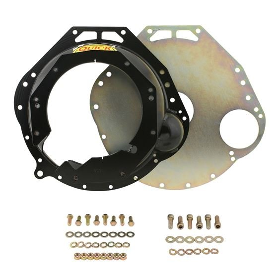 Quick Time RM-8031 Small Block Ford Safety Bellhousing for T56