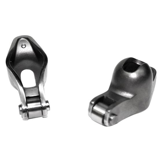 PRW 0830203  Small Block Ford Sportsman Steel Roller Tip Rocker