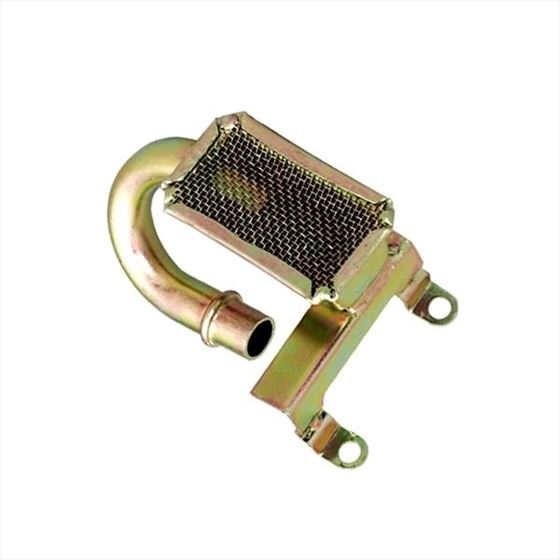Big End Performance 43019 Oil Pickup Small Block Chevy for Use with Street/Strip Pan 43008/43012/430
