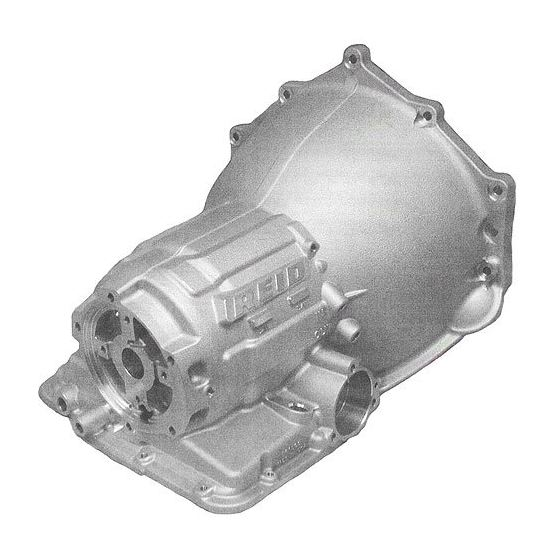 PG1500 Superglide Powerglide SFI Transmission Case