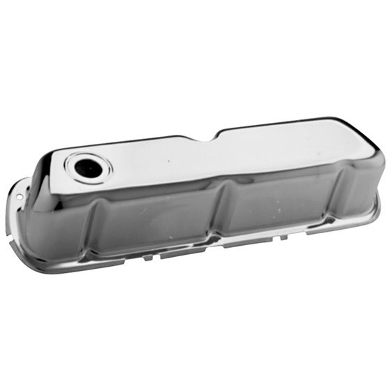 66724 Engine Valve Covers Stamped Steel Std Height