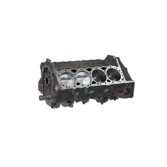 Dart 03113722 Small Block Chevy 372ci Short Block