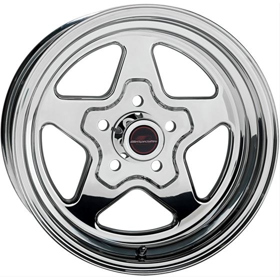 RS045806145N RT Wheel 15 in. x 8 in., 5 x 4.75 in.