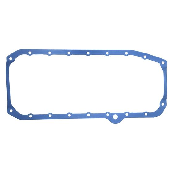 Fel-Pro 1881 1980-1985 Small Block Chevy Oil Pan Gasket, Righ Hand Dipstick