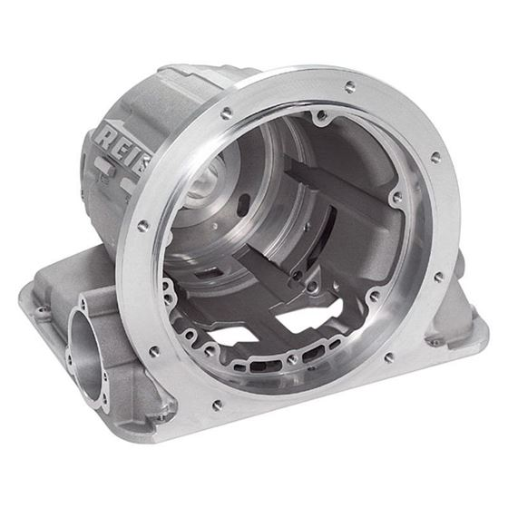 PG2000R Superglide Powerglide SFI Transmission Cas