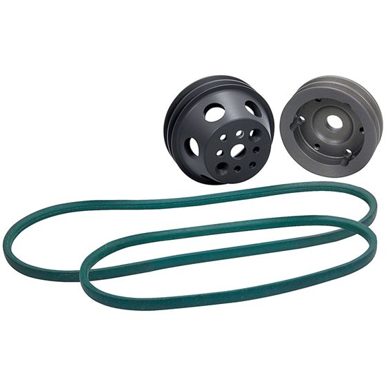 ALL31092 1:1 Pulley Kit Head Mount PS Premium