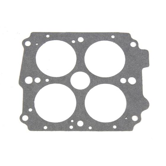 Holley 108-57 Throttle Body Gasket For 4180 Carbur