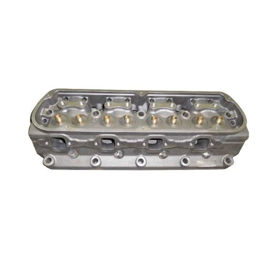 Dart 13300080 Iron Eagle 180cc Cast Iron Cylinder Heads, 58cc Chamber, Bare