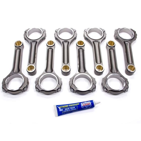 Oliver C7000BBMX8 Chevy Big Block Max Series Rods, 7.000 in. Lengeth, 2.200 Main.