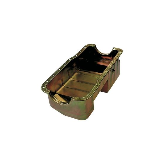 68050 Ford 289-302 Oil Pan FITS SB Ford 81-UP Must